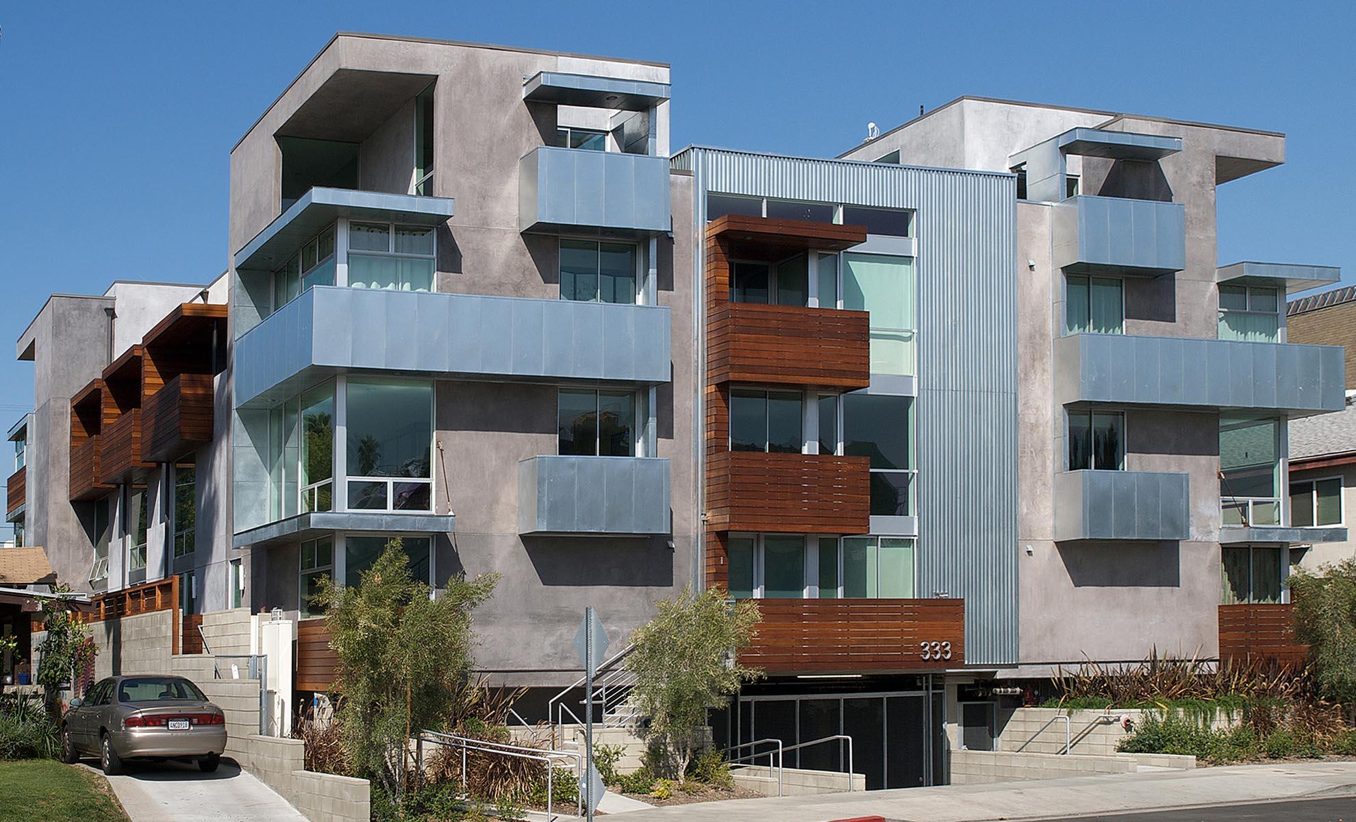 davis studio wilton condominium