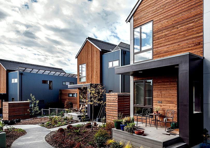 davis studio architect grow community