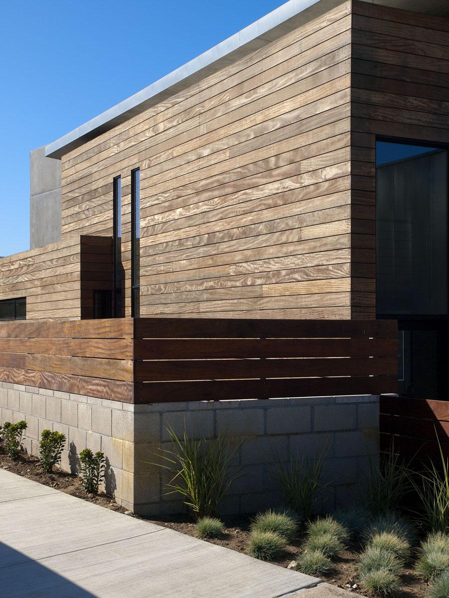 davis studio rindge residence