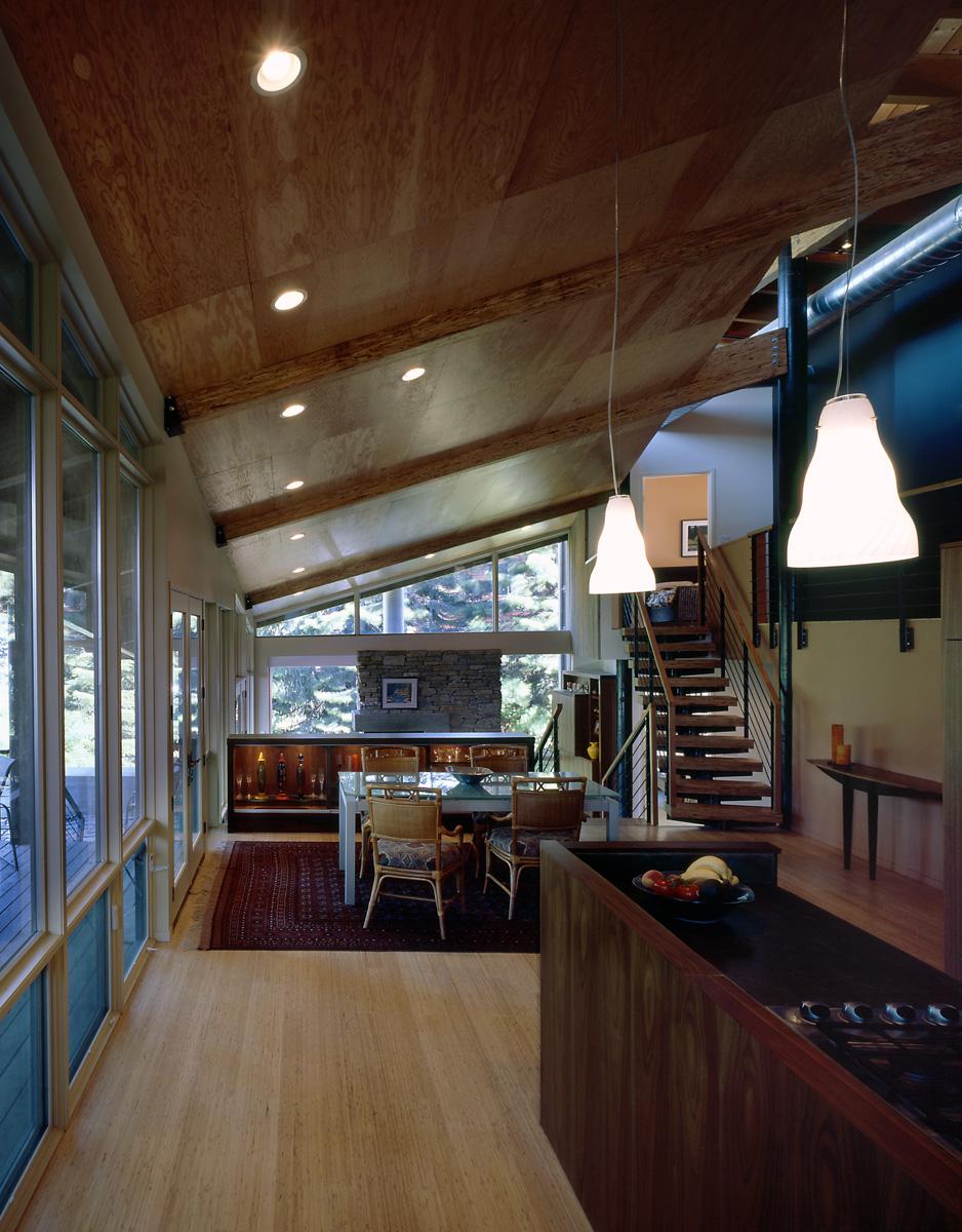 davis studio nute residence